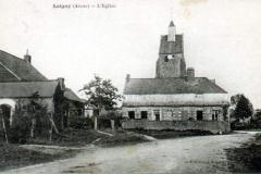 Laigny