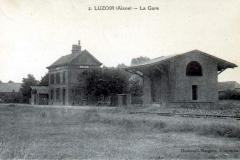 Luzoir