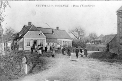 La Neuville-lès-Dorengt