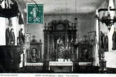 Saint-Algis