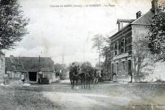 Saint-Gobert
