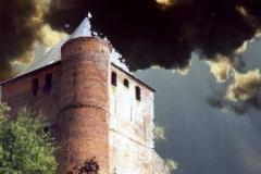 Églises fortifiées