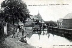 Chery-Les-Rozoy