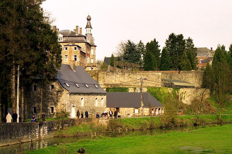Chateau st-christophe 2018