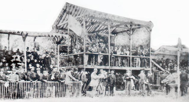 Hippodrome International de La Capelle